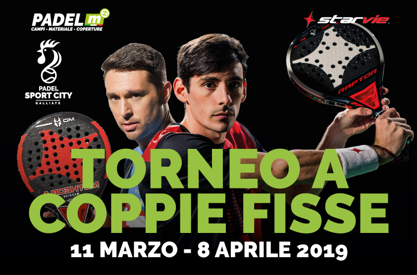 Torneo-coppie-fisse-Padel-sport-city-galliate