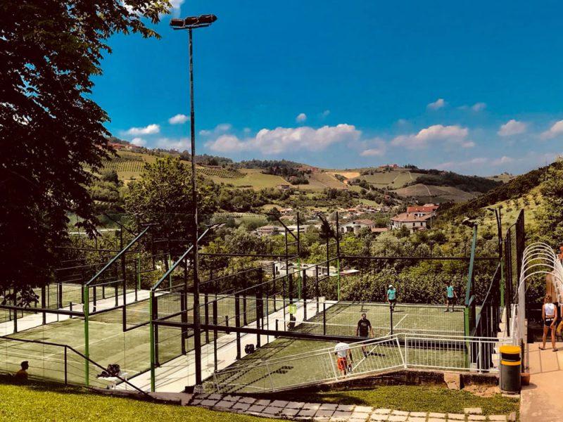 Alba padel club