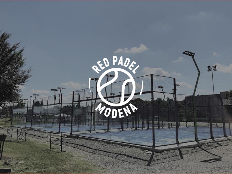 club red padel modena